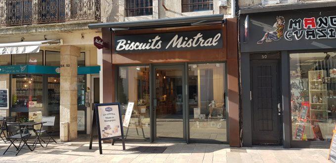 Biscuits Mistral - 0