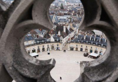 Montée de la Tour Philippe Le Bon - 1