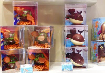 Dufoux Chocolats – artisan chocolatier - 6