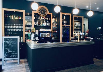 Au Grand Café - 1
