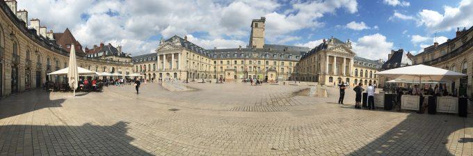 Office de Tourisme de Dijon Métropole – Service Guides - 5