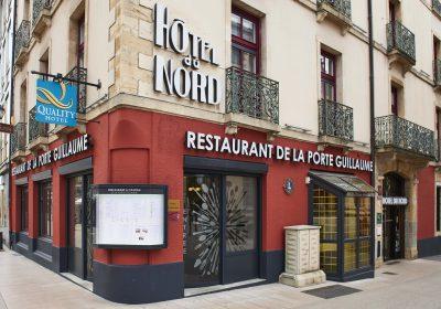 Hôtel Quality Hôtel du Nord - 6