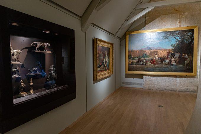 Musée des beaux-arts de Dijon - 4