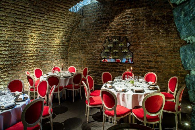 Sainte-Sabine—salle-voutee–Arts-Gastronomie-ChristopheFouquin