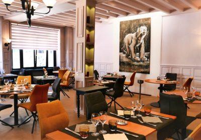 Restaurant de la Porte Guillaume - 0