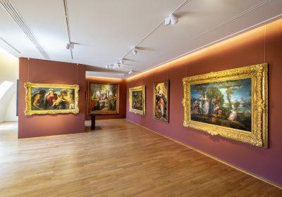 Musée des beaux-arts de Dijon - 0
