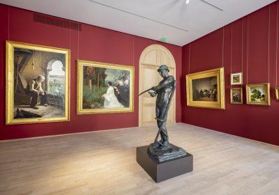 Musée des beaux-arts de Dijon - 9