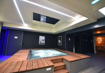 Le Spa By Cinq Mondes - 0