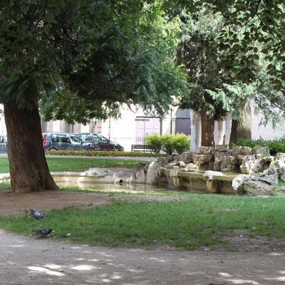 Square des Ducs - 0