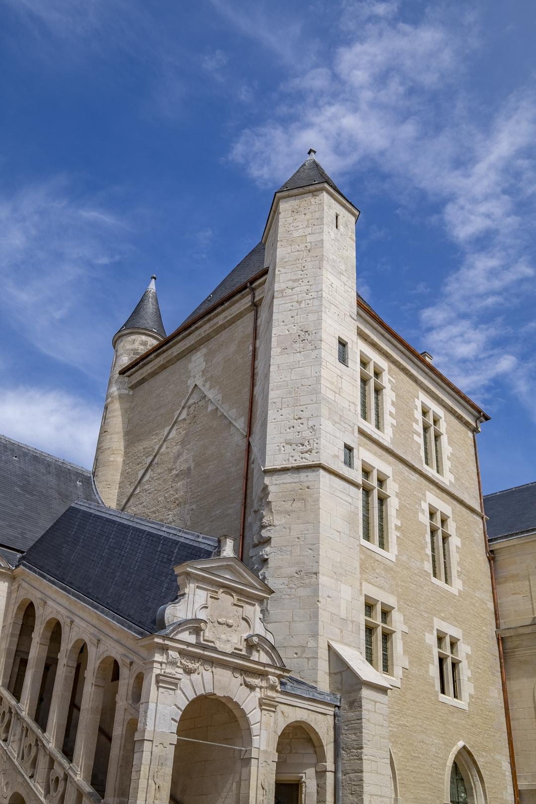 Inauguration du musée des Beaux-Arts Week-end festif