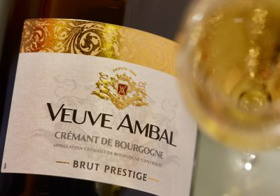 Veuve Ambal Crémant de Bourgogne - 9