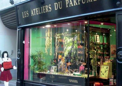 Les Ateliers du Parfumeur