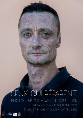 """Exposition de photographies """"Ceux qui réparent"""" par Valérie Couteron - 0"""