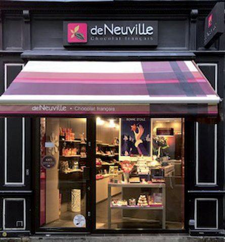 Chocolat de Neuville - 0