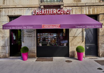 Boutique L'Héritier Guyot - 0