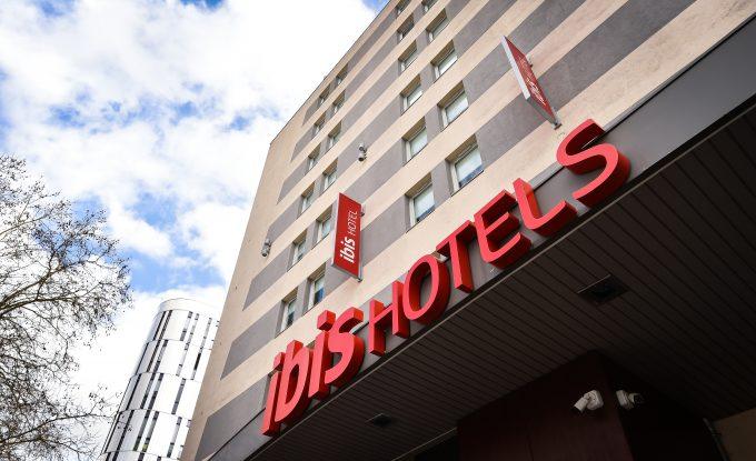 Ibis Dijon Centre Clémenceau - 2