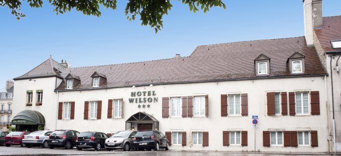 hotel-wilson-vue-place-wilson-dijon