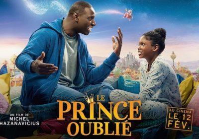 """Cinéma plein air : une toile sous les étoiles """"Le Prince oublié"""""""