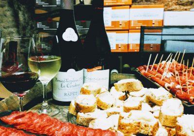 """Clos de bourgogne, ateliers découverte """"vigne et vin"""" - 7"""