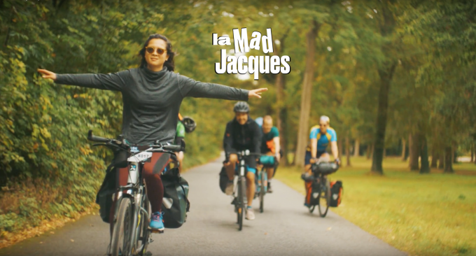 Mad Jacques Vélo Morvan - 0