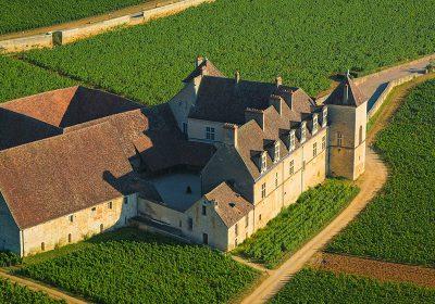 Château Vélo Vino en Côte de Nuits - 5