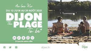 Dijon Plage - 2