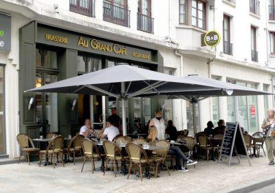 Au Grand Café - 0