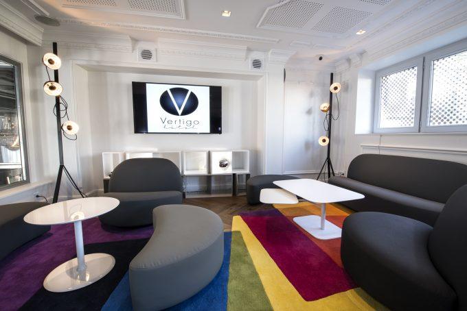 Vertigo Hôtel & Spa NUXE - 18