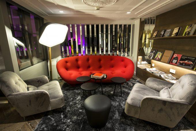 Vertigo Hôtel & Spa NUXE - 20