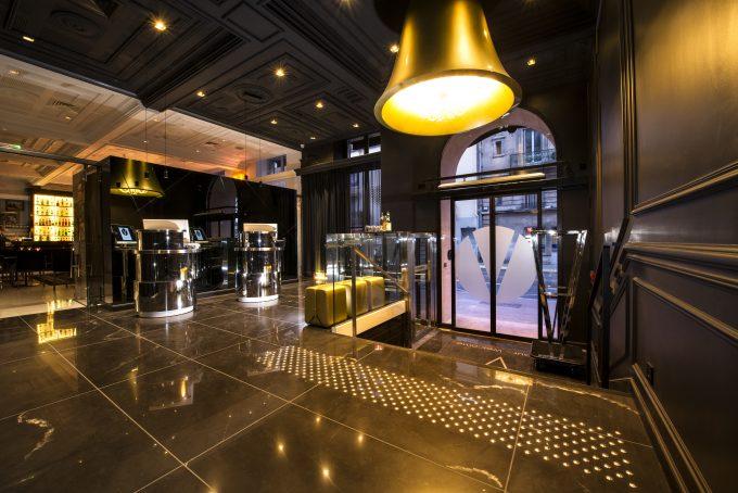 Vertigo Hôtel & Spa NUXE - 17