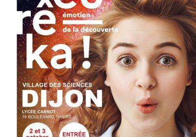Village des Sciences de Dijon