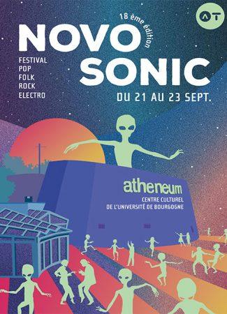 Festival Novosonic