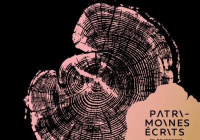 Patrimoine[s] écrit[s] en Bourgogne